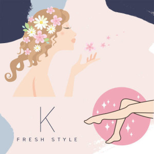 Karen's Nail-什麼是熱蠟潔膚?